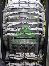 Сервер СКС