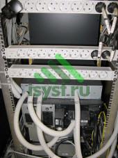 Розетки для коммутационного шкафа СКС