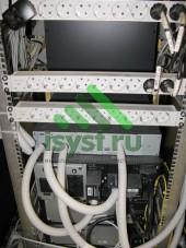 Розетки для коммутационного шкафа СКС (проект, монтаж, обслуживание СКС, ВОЛС, ЛВС)