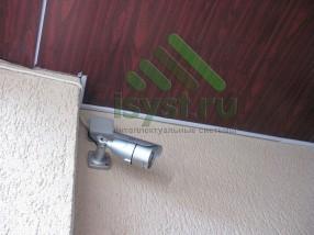 Видеокамера RVi (установка, обслуживание видеонаблюдения)