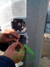 Расключение цифрового видеонаблюдения (монтаж и обслуживание систем видеонаблюдения)