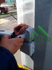 Подключение камеры видеонаблюдения (монтаж и техническое обслуживание систем видеонаблюдения)