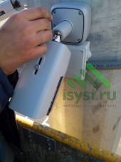 Регулировка угла камеры (установка и техническое обслуживание систем видеонаблюдения)
