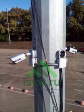 Уличная система видеонаблюдения