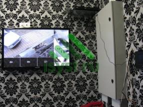 Удаленное видеонаблюдение (установка и техническое обслуживание систем видеонаблюдения)