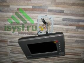 Установка видеодомофона Commax (продажа, монтаж, настройка, техническое обслуживание домофонов)