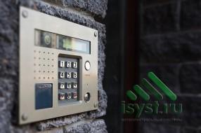 Домофон Визит Visit многоквартирный (продажа, монтаж и техническое обслуживание домофонов)