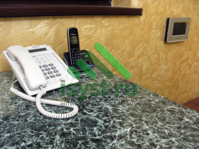 Мини АТС сервисный телефон Panasonic