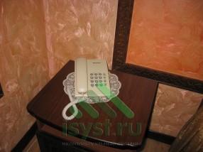 Телефон стационарный Panasonic (программирование внутренних телефонов на мини АТС - продажа, установка, настройка, обслуживание мини АТС)