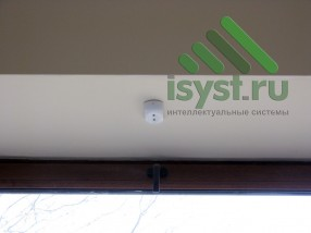 Датчик разбития стекла Астра-С (монтаж и техническое обслуживание охранной сигнализации)