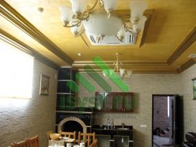 Датчики дымовые потолочные (монтаж и обслуживание пожарной сигнализации)